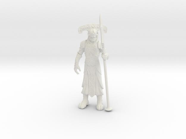 Underworld Guardian 1 -54 mm figure