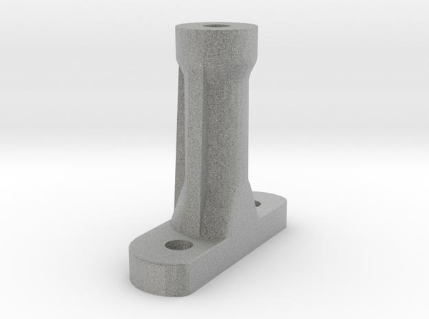 Poste Suspension Miniz in Metallic Plastic