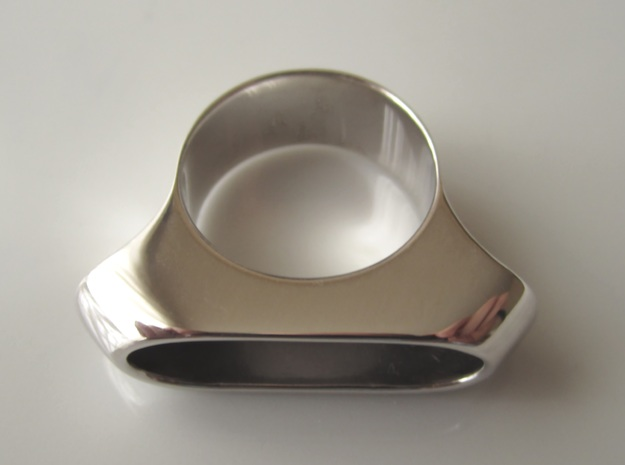 Box for Pillbox Ring - size 10