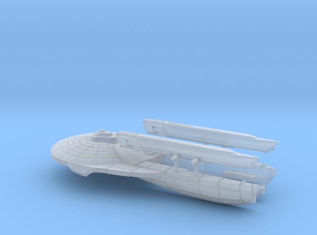 4100 Thufir Destroyer