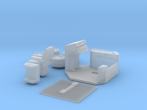 1/64 Case IH 9370 Detail Kit