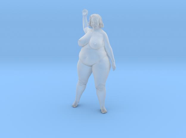 1/32 Fat Woman 004