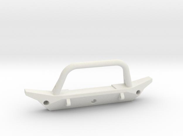 1/10 Scale Jeep front bumper