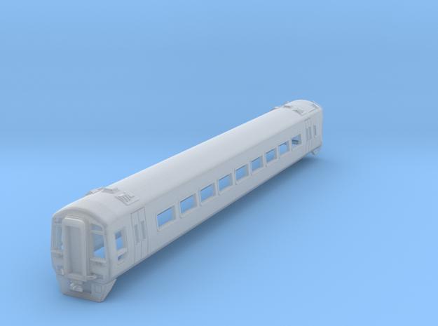 N Gauge Class 158/159 Version 2 in Smooth Fine Detail Plastic