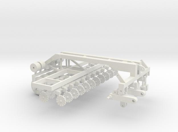 1/64 No - Till Cart Kit