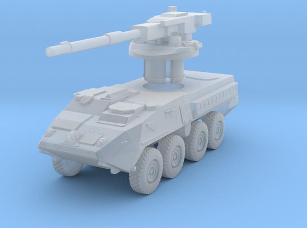 Stryker Mobile Gun System 1:200