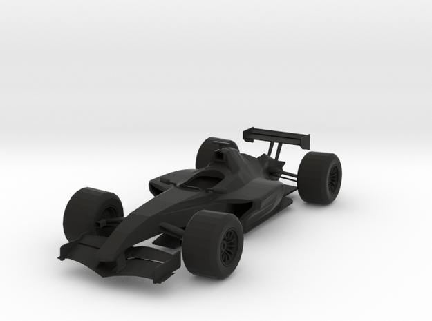 Race Car 3d printed