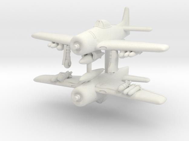 1/350 Grumman F8F-1 Bearcat
