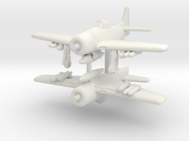 1/285 Grumman F8F-1 Bearcat