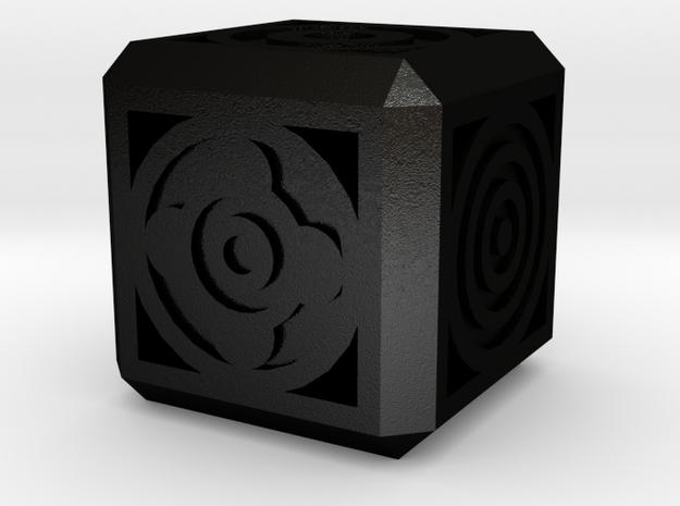 Symdice  3d printed