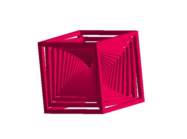 Frame Thingy 3d printed