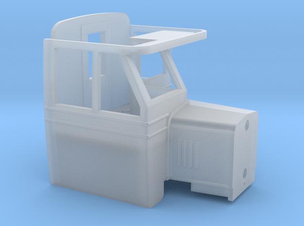 Part C-2 Cab Body