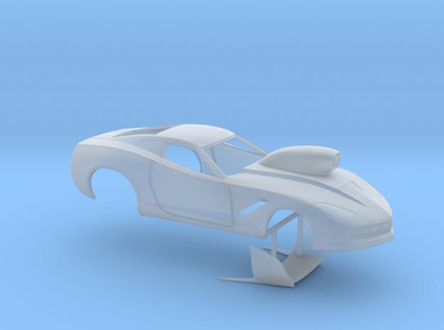 1/64 2014 Pro Mod Corvette