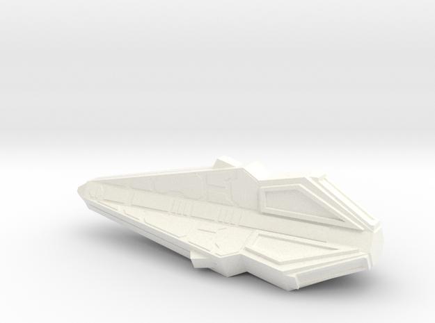 Tholian Y-8 Cruiser