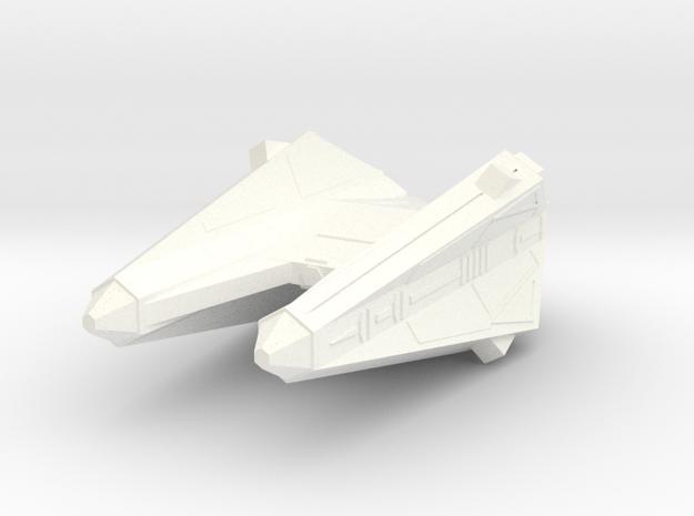 Tholian Y1 Heavy Cruiser
