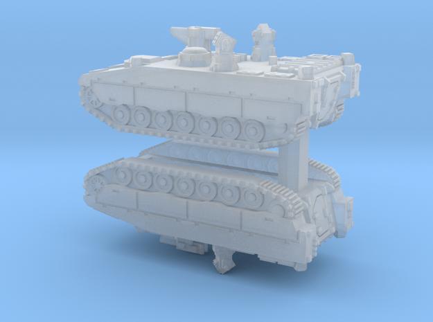 1/285 CV90 Armadillo (2pcs)