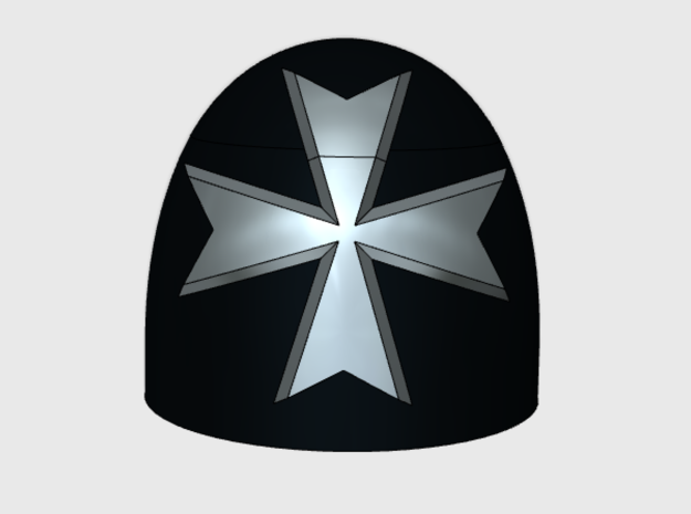 Maltese Cross - Gen5:Heresy Shoulder x10