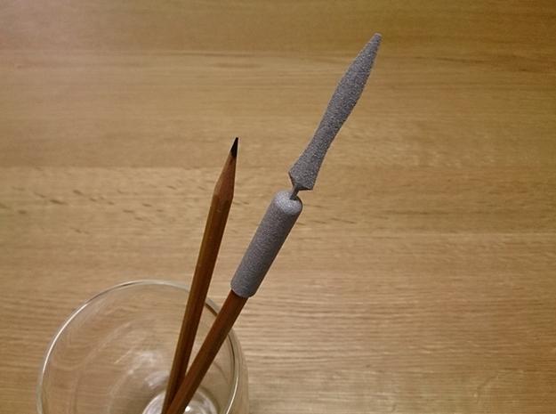 Yari (Japanese spear) Pen Cap