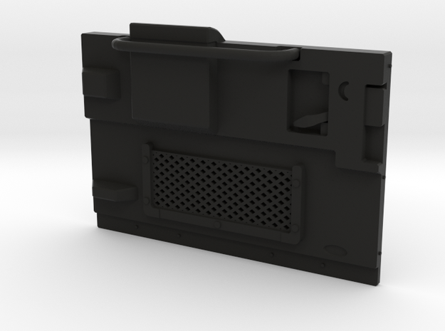 Interior panel rear door D90 D110 Gelande 1:10