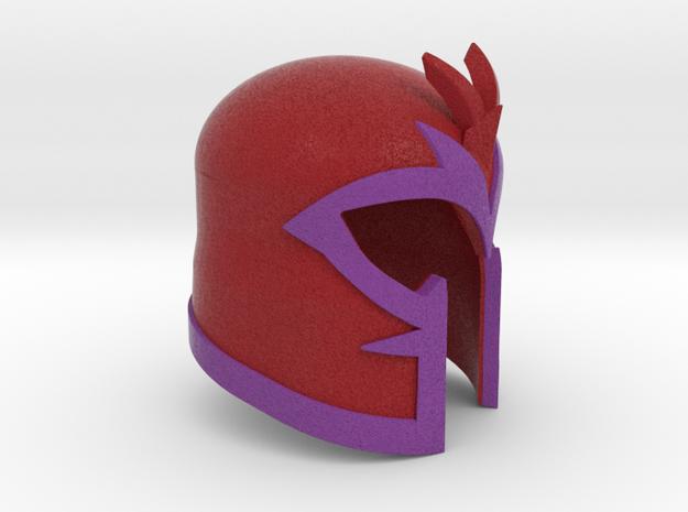 Magneto Helmet in Full Color Sandstone