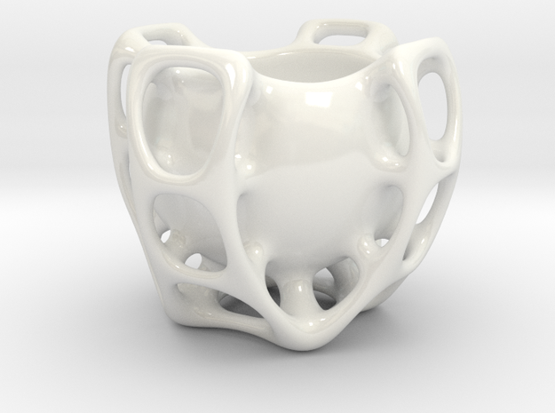Molecule Sugar Bowl