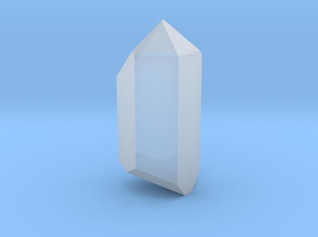 "Crystal (for 1.24"" Crystal Chamber)"
