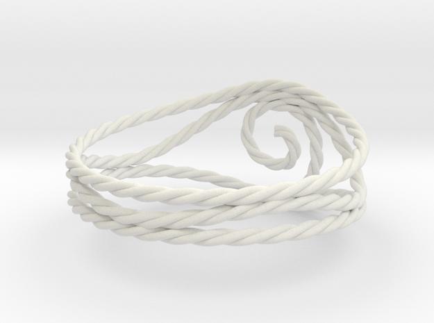 Model-05a9d697d3b738443d1a013bd72427d9 in White Natural Versatile Plastic