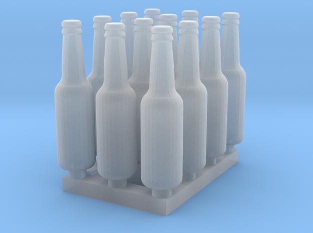 Beer Bottle LongNeck 330ml- 1:24 12ea Ver 2