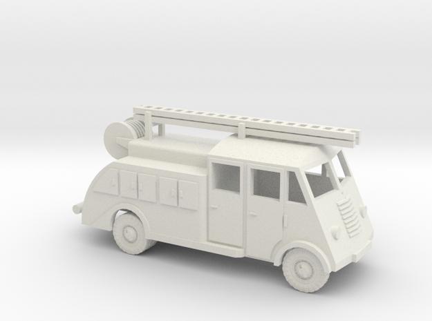 TT (1/120) Renault AHN Fire Truck