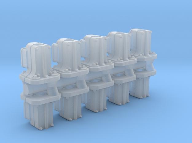 Safetran Signal Post Base (N - 1:160) 10X