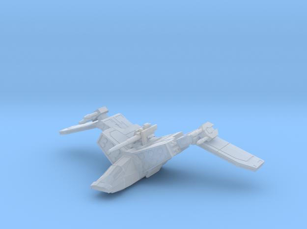 Jurgoran Imperial Gunship Build BLC SR PD (1/270)