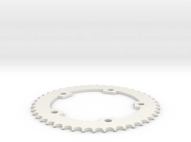 44 Tooth Chainring for Fixie Bicycle