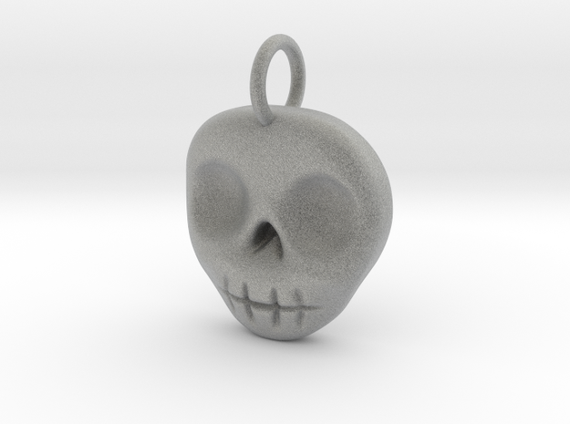 Skull Necklace/Earring pendant