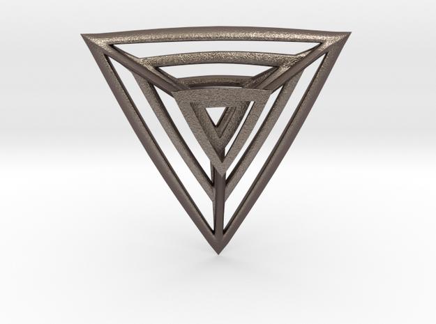 Triangulation Pendant
