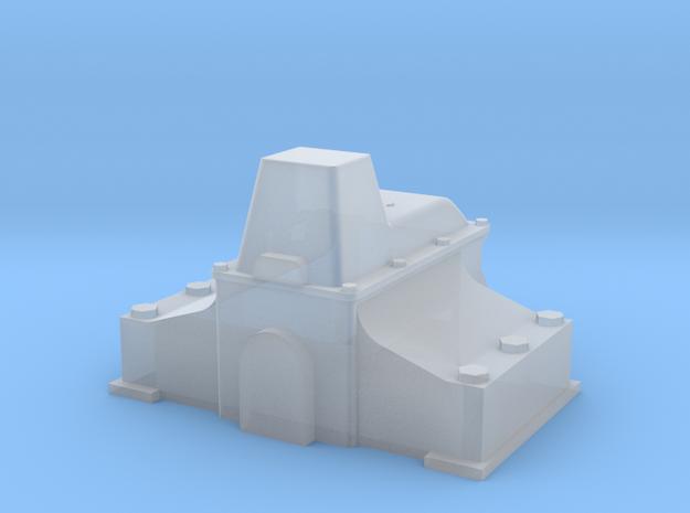 Deutz OME Getriebe, 1:35 in Smooth Fine Detail Plastic
