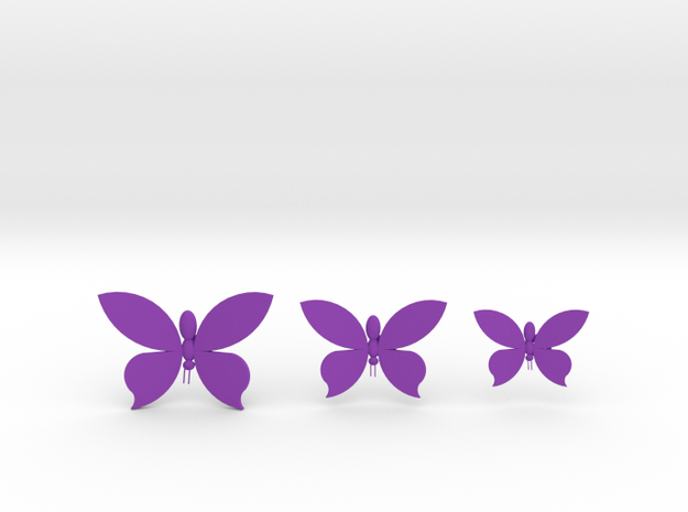 Butterflies On Your Wall
