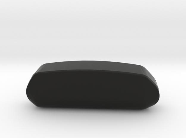 Steelseries Rival 700 / Rival 710 Customisable Nam in Black Natural Versatile Plastic