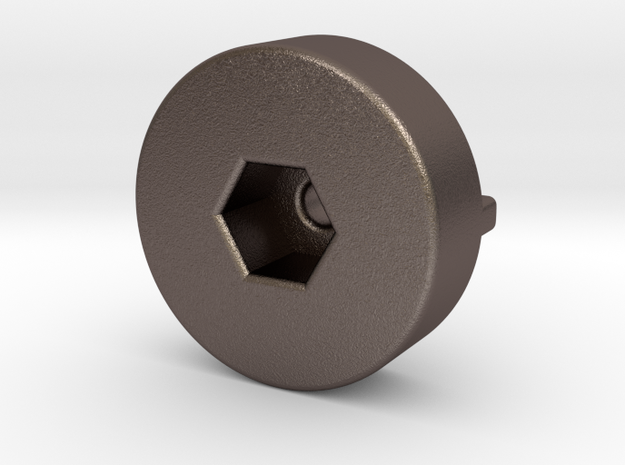Kc02 Mag Tool in Stainless Steel