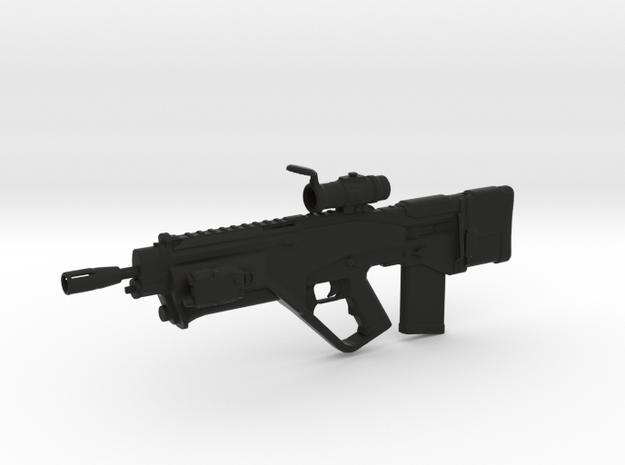 Lyudmilad Rifle (1:6 Scale)
