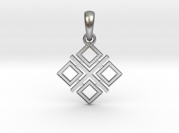 Makosh slavic simbol (Mother's amulet)