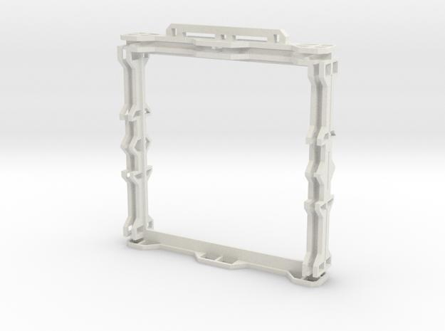 Gen4 DIY BULKHEAD in White Strong & Flexible