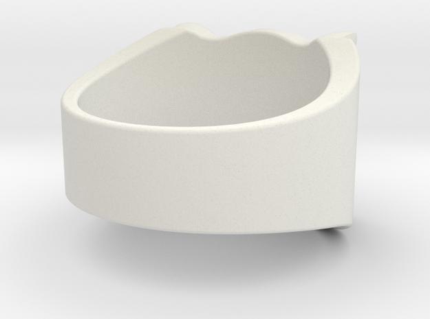 Adrien's Ring (Size 5) (More sizes in description)
