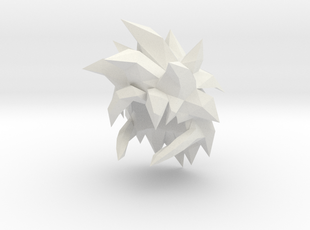 Custom Goku SSj4 Inspired MINIMATE