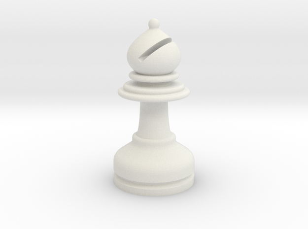 MILOSAURUS Chess Staunton Bishop