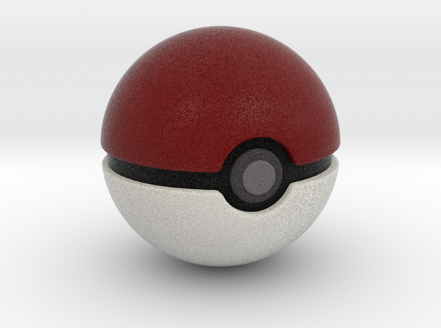 Pokemon - Pokeball