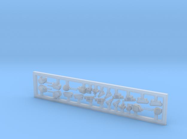 Naval Weapons (FUD)