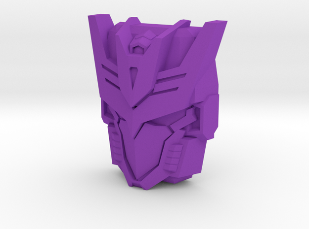 Tarn Faceplate (Titans Return-Compatible)