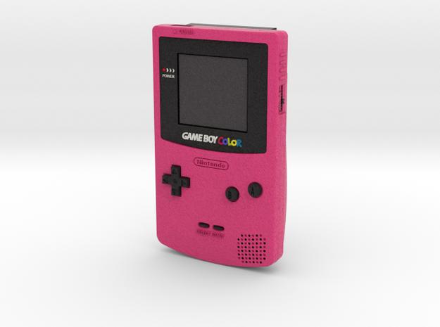 1:6 Nintendo Game Boy Color (Berry)