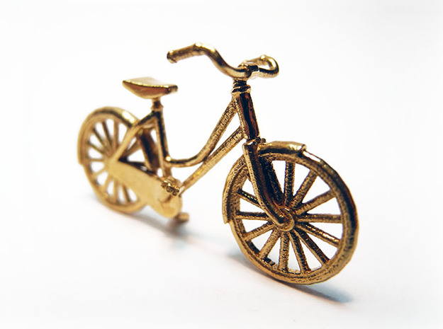 1:48 Vintage Bicycle