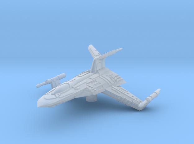 Razor Fighter (1/270)